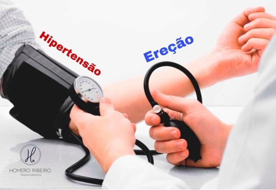 Pressão alta pode causar impotência? 🎯 A hipertensão arterial, popularmente conhecida como pre…