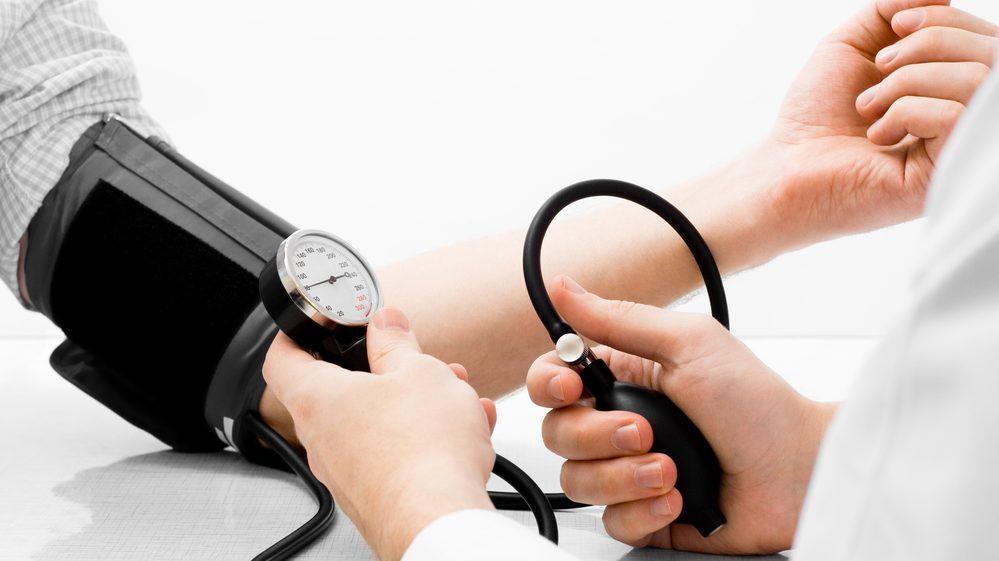 Pressão alta pode causar impotência?