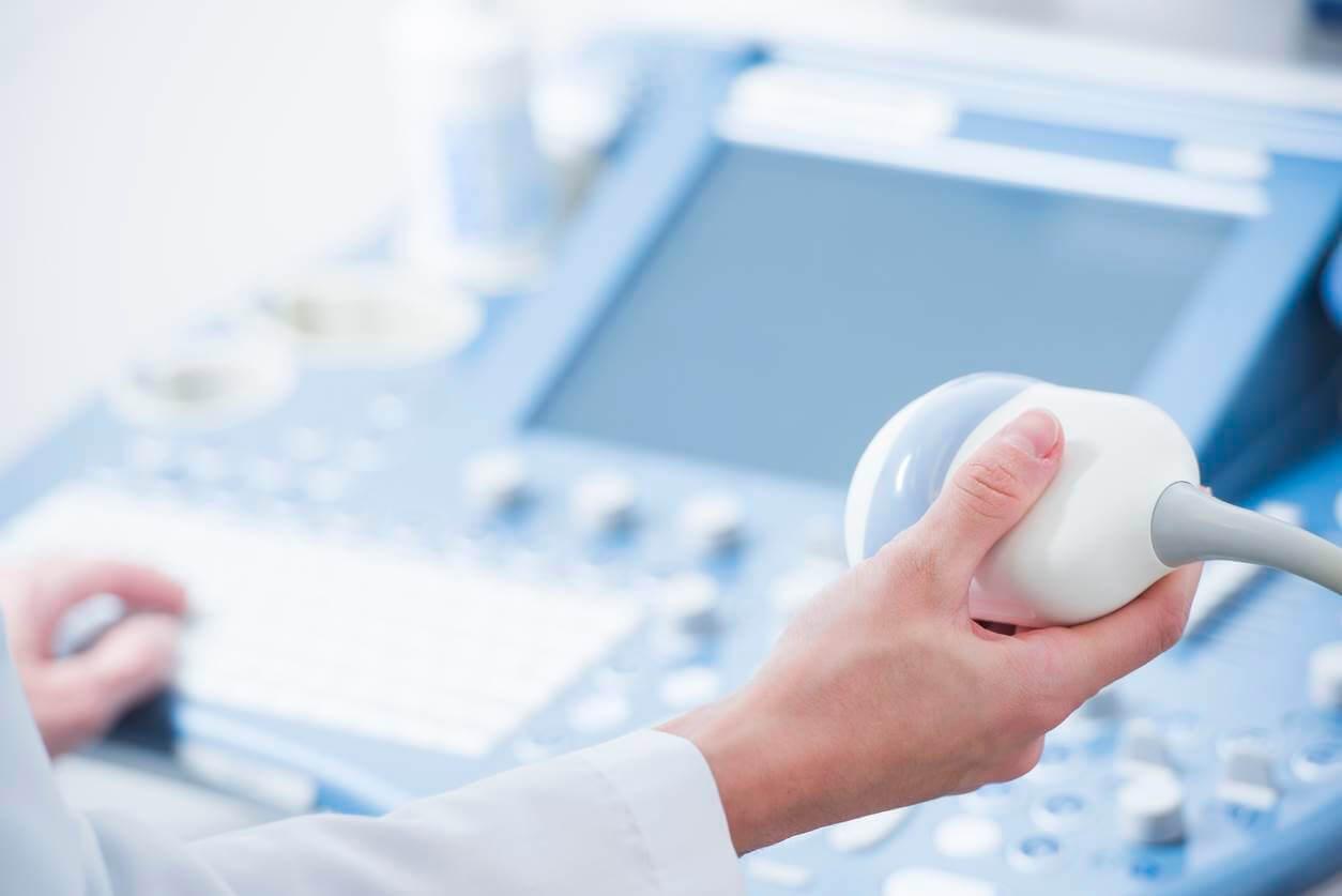 Ultrassonografia com doppler de pênis