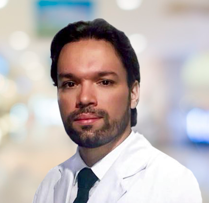 Dr. Homero Ribeiro - Especialista na Saúde sexual do homem em Brasília