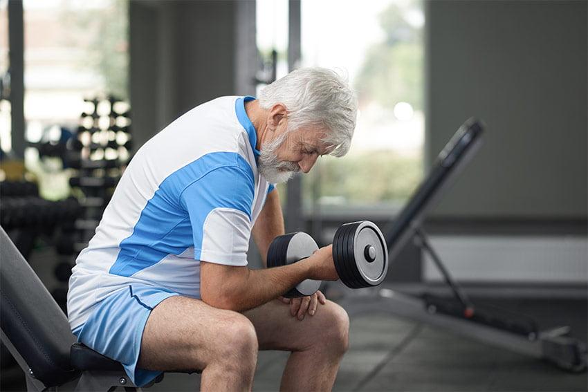 Deficiência Androgênica do Envelhecimento Masculino (Daem)