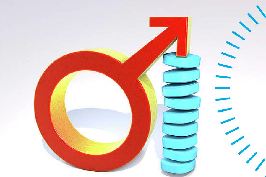 Medicamentos para ereção: efeitos colaterais comuns